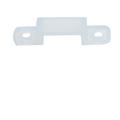Clips cho led dây ngoài trời (10mm)