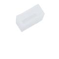 End caps cho led dây ngoài trời (8mm), không có lỗ