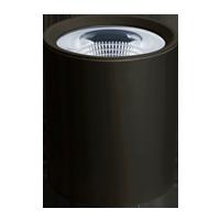 Đèn ốp trần 40W mẫu B (tròn)