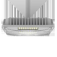 Đèn nhà xưởng 60w, mẫu F