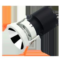 Đèn âm trần 15w mẫu F2