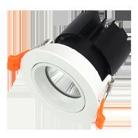 Đèn âm trần 10w mẫu F3