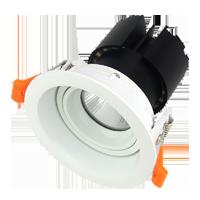 Đèn âm trần 10w mẫu F4