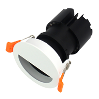 Đèn âm trần 10w mẫu F5