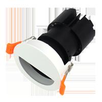 Đèn âm trần 15w mẫu F5