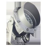 Đèn chiếu điểm 24W DMX mẫu D (điều khiển DMX512)